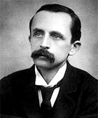 J. M. Barrie